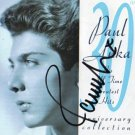 Paul Anka SIGNED Album COA 100% Genuine