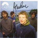 Cast SIGNED Album COA 100% Genuine