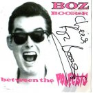 Boz Boorer Between The Polecats SIGNED CD Album COA 100% Genuine