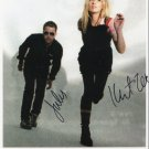 The Ting Tings SIGNED  Photo + Certificate Of Authentication  100% Genuine