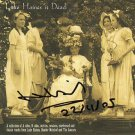 Luke Haines SIGNED 3CD Album Set COA  100% Genuine