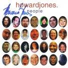 Howard Jones SIGNED Album COA 100% Genuine