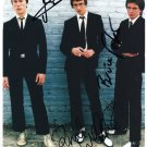 The Jam FULLY SIGNED Photo 1st Generation PRINT Ltd 150 + Certificate (2)