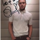 Olly Murs SIGNED Photo 1st Generation PRINT Ltd 150 + Certificate (1)