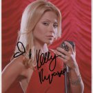 Kelly Ripa SIGNED Photo 1st Generation PRINT Ltd 150 + Certificate (3)