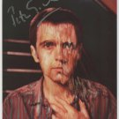 Peter Gabriel SIGNED Photo 1st Generation PRINT Ltd 150 + Certificate (1)