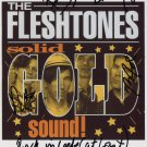 "The Fleshtones FULLY SIGNED 8"" x 10"" Photo + Certificate Of Authentication  100% Genuine"