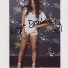 "Eliza Doolittle SIGNED 8"" x 10"" Photo + Certificate Of Authentication  100% Genuine"