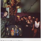 Bow Wow Wow Annabella Lwin + 2 SIGNED Photo + Certificate Of Authentication  100% Genuine