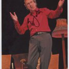 Eric Idle SIGNED Photo + Certificate Of Authentication 100% Genuine