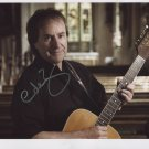Chris De Burgh SIGNED Photo + Certificate Of Authentication  100% Genuine