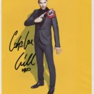Will Young SIGNED Photo + Certificate Of Authentication  100% Genuine
