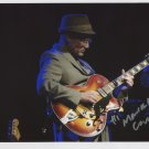 "Marshall Crenshaw SIGNED 8"" x 10"" Photo + Certificate Of Authentication  100% Genuine"