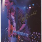 "Peter Frampton SIGNED 8"" x 10"" Photo COA 100% Genuine"