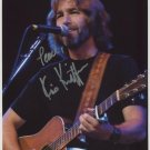 "Kris Kristofferson SIGNED 8"" x 10"" Photo + Certificate Of Authentication 100% Genuine"