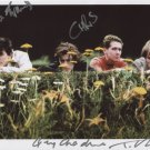House Of Love (Band)  Terry Bickers SIGNED Photo + Certificate Of Authentication 100% Genuine
