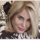 """Brix Smith (The Fall) SIGNED 8"""" x 10"""" Photo + Certificate Of Authentication 100% Genuine"""