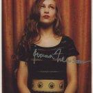 "Joanna Newsom SIGNED 8"" x 10"" Photo + Certificate Of Authentication 100% Genuine"