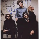 Noah And The Whale (Band) SIGNED  Photo + Certificate Of Authentication 100% Genuine