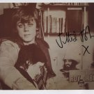 """Jilted John (Graham Fellows) SIGNED 8"""" x 10"""" Photo + Certificate Of Authentication  100% Genuine"""