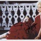 "Cyndi Lauper SIGNED 8"" x 10"" Photo + Certificate Of Authentication  100% Genuine"