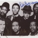 The Selecter Two Tone Band SIGNED Photo + Certificate Of Authentication 100% Genuine