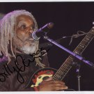 Billy Ocean SIGNED Photo + Certificate Of Authentication 100% Genuine