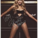 Pixie Lott SIGNED Photo + Certificate Of Authentication 100% Genuine