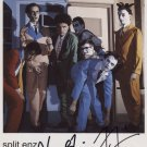 Split Enz Neil & Tim Finn SIGNED Photo + Certificate Of Authentication  100% Genuine