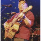 "Paul Simon (Singer) SIGNED 8"" x 10"" Photo + Certificate Of Authentication 100% Genuine"