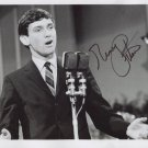 Gene Pitney SIGNED Photo + Certificate Of Authentication  100% Genuine
