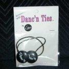 Dancin' Ties for Tap Shoes