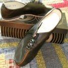 Size 10 *NEW* Tremaine Jazz dance shoe *Black* SRP $34
