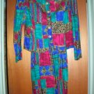 Size 6 Lady Carol Petite Suit  NWOT