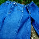 Fast Jeans - NEW - Sz 3/4 - comfortable....
