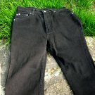 Sz 4 X29 Ralph Lauren - Polo Black Jeans - very comfortable