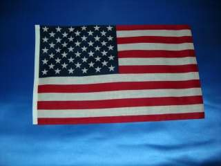 American Flags / good quality / nice size