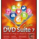 CyberLink DVD Suite 7 Centra