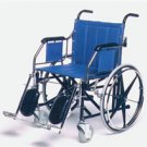 BCW 600 Wide Wheelchair