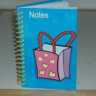 BRAND NEW COLORFUL CUTE BOOK FOR NOTES