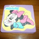 DISNEY MINNIE FUN BOOK