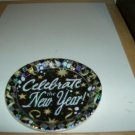 CELEBRATE THE NEW YEAR PAPER PLATES