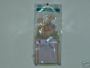 BRAND NEW EASTER 100 SHEETS BUNNY SPRINGTIME NOTES