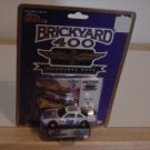 INAUGURAL RACE BRICKYARD 400 RACING CHAMPIONS NASCAR