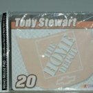 BRAND NEW TONY STEWART NASCAR MEMO MOUSE PAD AND NOTE PAD IN ONE