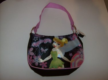 NEW DISNEY FAIRIES TINKER BELL GIRLS PURSE