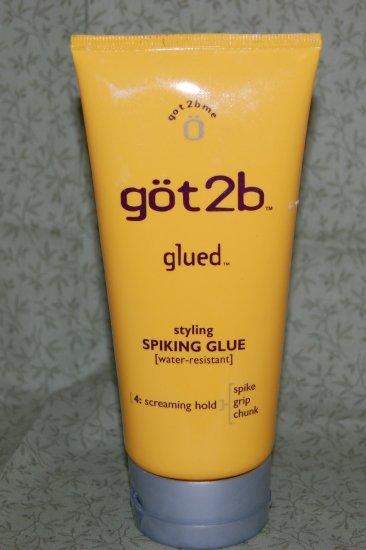 Hair Glue - Got 2 B Glued