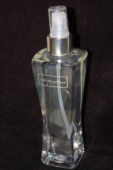 Bath & Body Works - Fragrance Mist - White Citrus