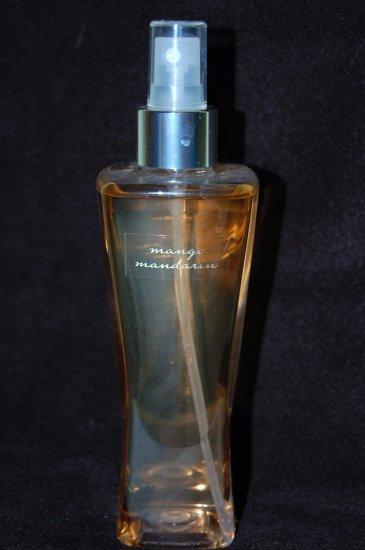 Bath & Body Works - Fragrance Mist - Mango Mandarin