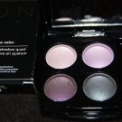 Avon - True Color Eyeshadow Quad - Purple Haze
